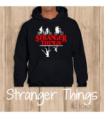 TEXTIL STRANGER THINGS