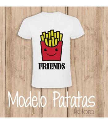MODELO PATATAS