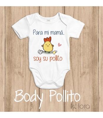 BODY POLLITO
